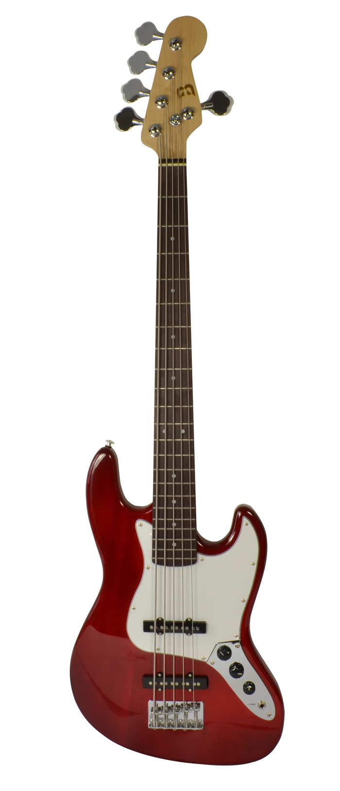 electric bass guitar 5 string by bryce bass guitars. Black Bedroom Furniture Sets. Home Design Ideas