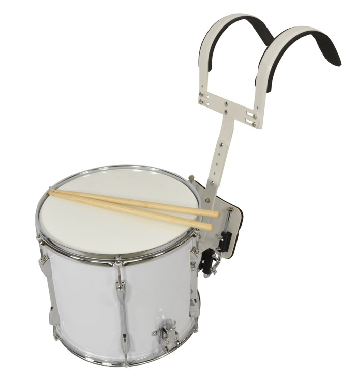 bryce marching snare drum 14 x 12 inches ebay. Black Bedroom Furniture Sets. Home Design Ideas
