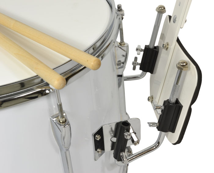 bryce marching snare drum 14 x 12 inches shoulder frame and sticks included 5055177131540 ebay. Black Bedroom Furniture Sets. Home Design Ideas