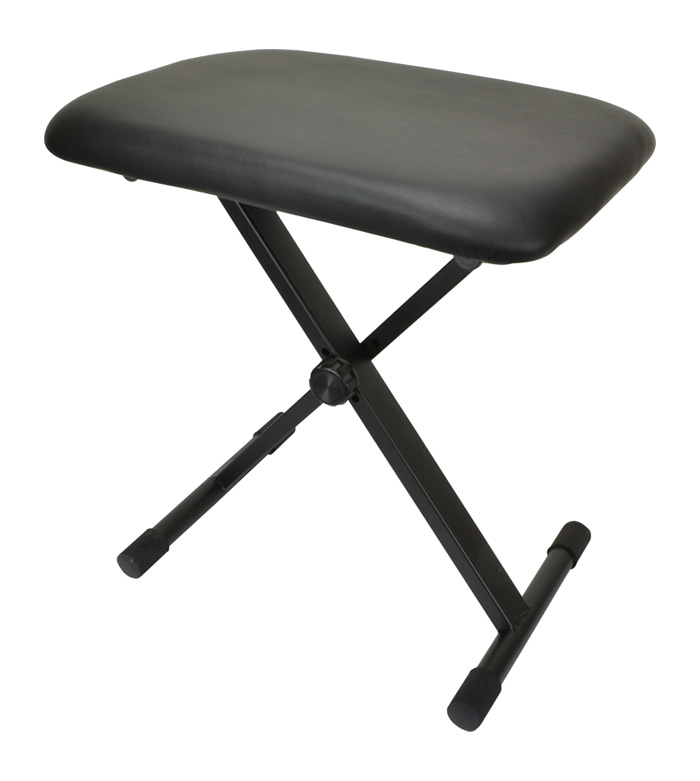 Cobra Keyboard Stool Bench Piano Accessories