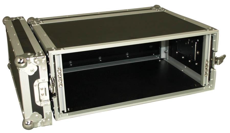 Cobra 19 4u Rack Equipment Case 350mm
