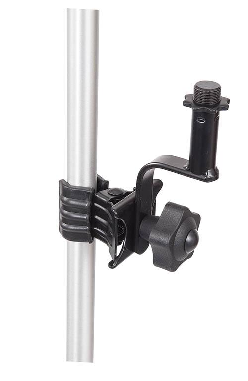 Clip On Mic Stand : clip on mic holder microphone accessories ~ Vivirlamusica.com Haus und Dekorationen