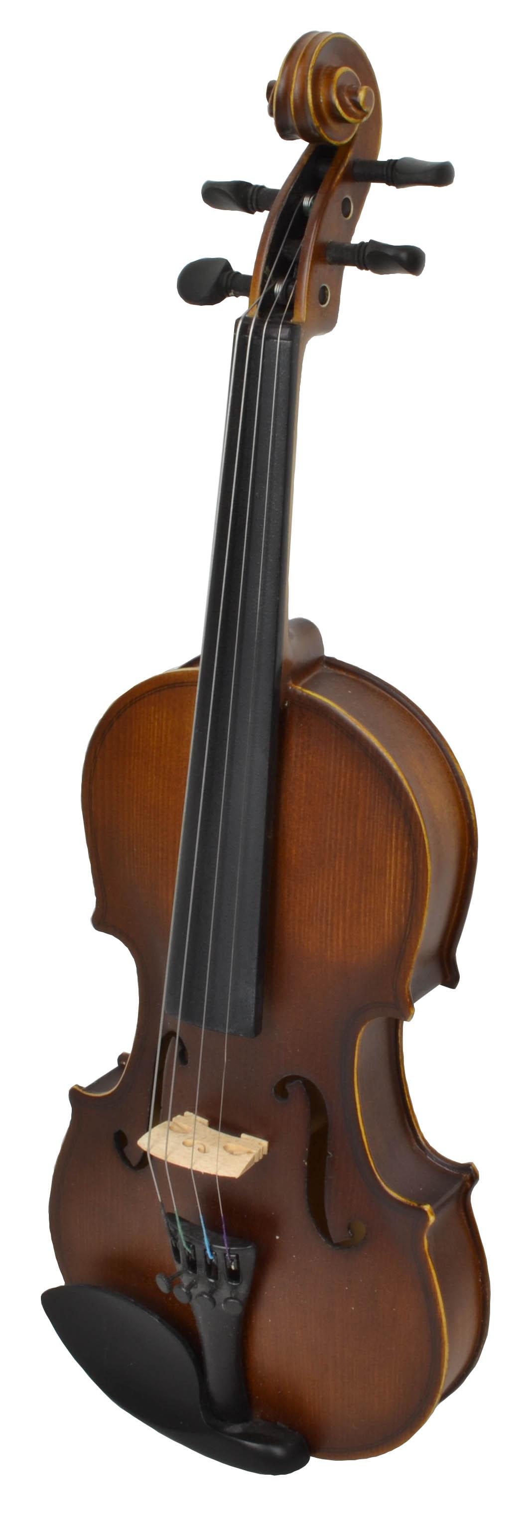 student violin 1 8 size and case by sotendo violin. Black Bedroom Furniture Sets. Home Design Ideas