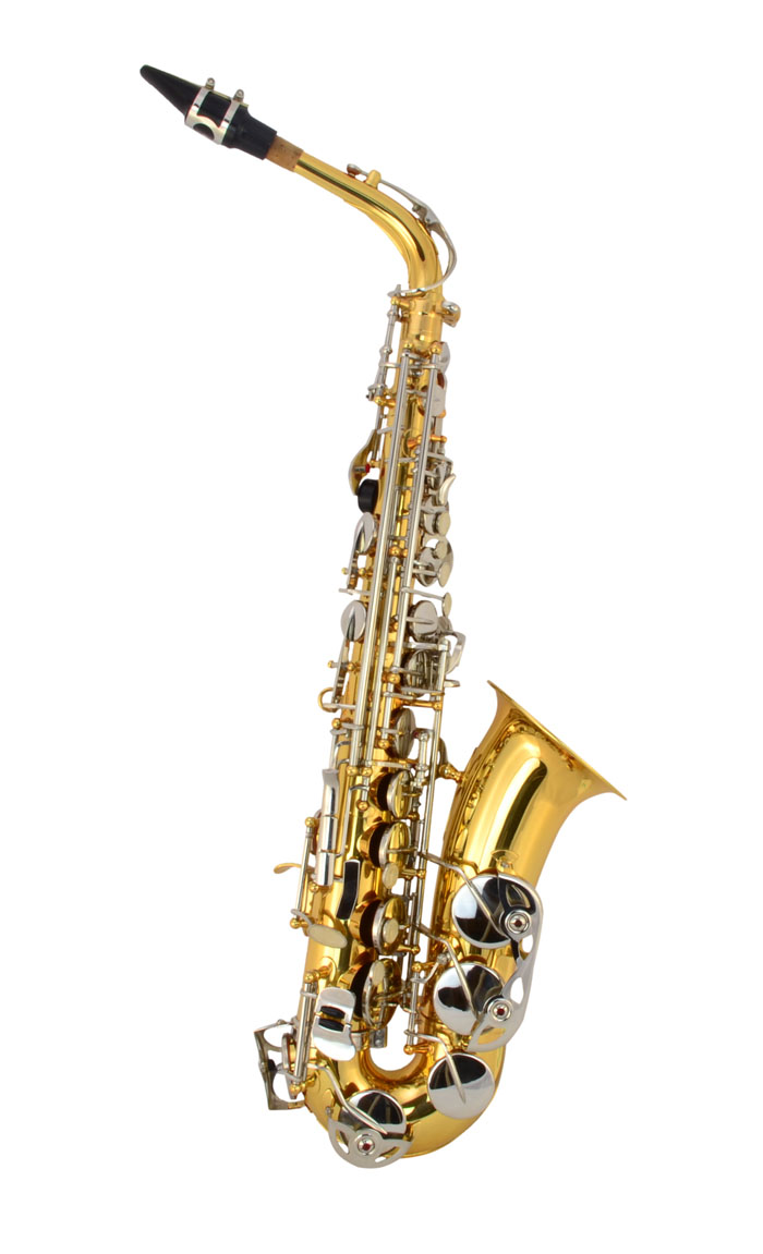 Saxophone Care Awm 1st Lesson Kit Sck Fl Student Alto With Stand And