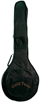 5 String Open Back Banjo with Bag by