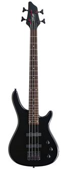 Fusion Bass Guitar ? Size Black