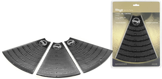 Stagg Cymbal Damper Pads 3 PCS