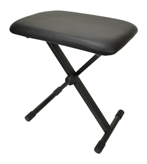 Cobra Keyboard Stool