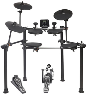 Complete Electronic Drumkit