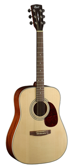 Cort Earth 70 Acoustic Guitar