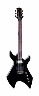 SBR202BK Electric Guitar by Soundstation