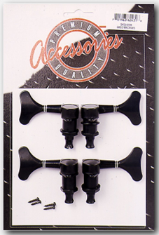 Bass Guitar Machine Heads (2 2)
