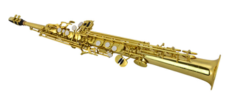 Quality Alto Saxohone Lacquered Brass