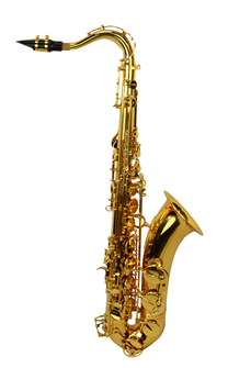 Tenor Saxophone Student Level With Case