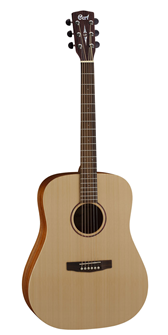 Cort Earth-Grand Acoustic Guitar