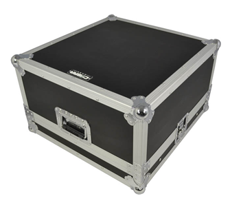 Cobra Flightcase For Mixer and Laptop