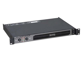Synq Digi2k2 Digital Amplifier