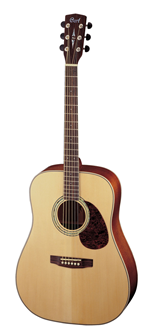 Cort Earth100 Acoustic Guitar