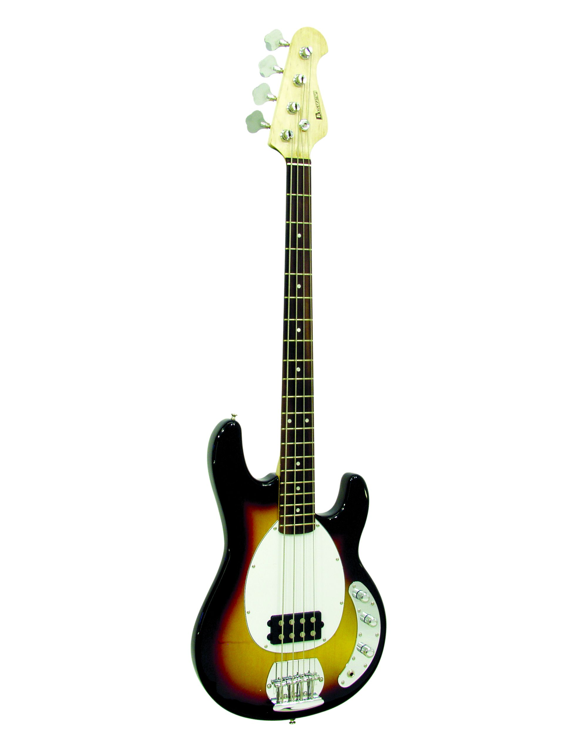 dimavery mm501 electric bass guitar bass guitars. Black Bedroom Furniture Sets. Home Design Ideas
