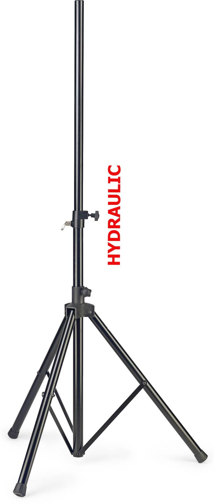 stagg hydraulic speaker stand speaker stands
