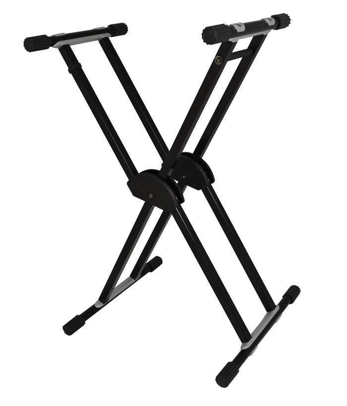 heavy duty keyboard stand keyboard stands. Black Bedroom Furniture Sets. Home Design Ideas