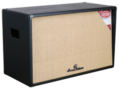 Guitar Cabinet with Celestion Seventy 80