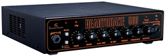 Heartquake 500w Bass Head Guitar Amp