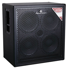 Bass Cabinet with 4 x 10 Drivers