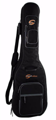 Deluxe Electric Guitar Bag - 30mm Padd