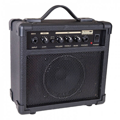 Kinsman 10W Practice Guitar Amplifier