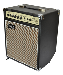 Bryce Music 20 Watt Bass Guitar Amplifier