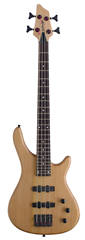 Fusion Bass Guitar ? Size Natural Sa
