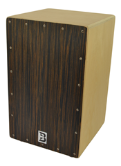 Cajon With Snare Lift