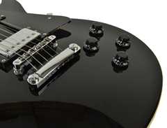 Electric Guitar Six String LS Style by