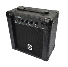 Bryce Music Guitar Amplifier 10W