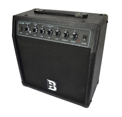 Bryce Music Guitar Amplifier 20W