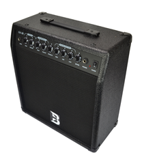 Bryce Music Guitar Amplifier 30W