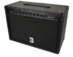 Bryce Music Guitar Amplifier 40W