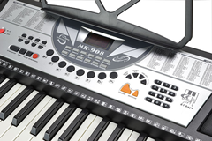 Electronic Keyboard Set Including Bench,