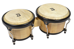 Bryce Deluxe Bongo Set 7.5 and 8.5%