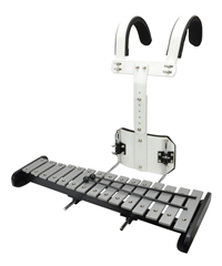 Marching Glockenspiel with Carrier