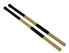 Bryce Bamboo Drum Brush -19 Fingers