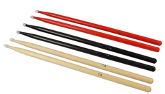 Drum Sticks Maple 7A (Pair)