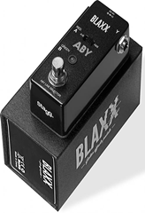 Blaxx ABY Switch Mini Pedal