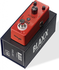 Blaxx Delay Guitar Pedal