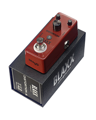 Blaxx Distortion Pedal 2 Modes