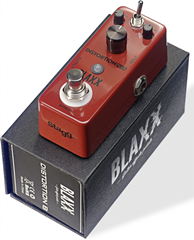 Blaxx Distortion Guitar Pedal