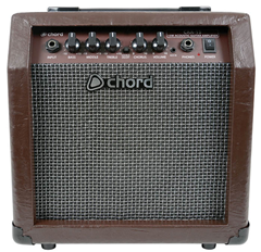 Electro Acoustic Guitar Amplifier 15 Wat
