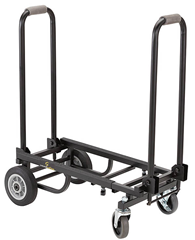 Medium Foldable Equipment Cart