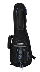 Concert Ukulele Bag with 15mm Padding
